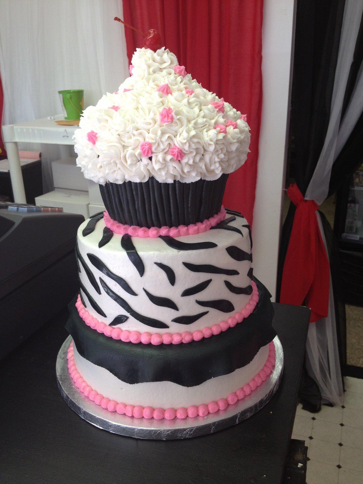 Happy Birthday Megan Cake Cake Theater